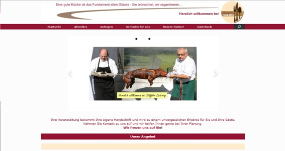 Bild Website Stöffler-Catering Bad-Bergzabern